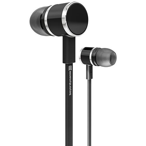 Beyerdynamic DX 160 iE Premium In-ear Headphones (Bulk Packaged)